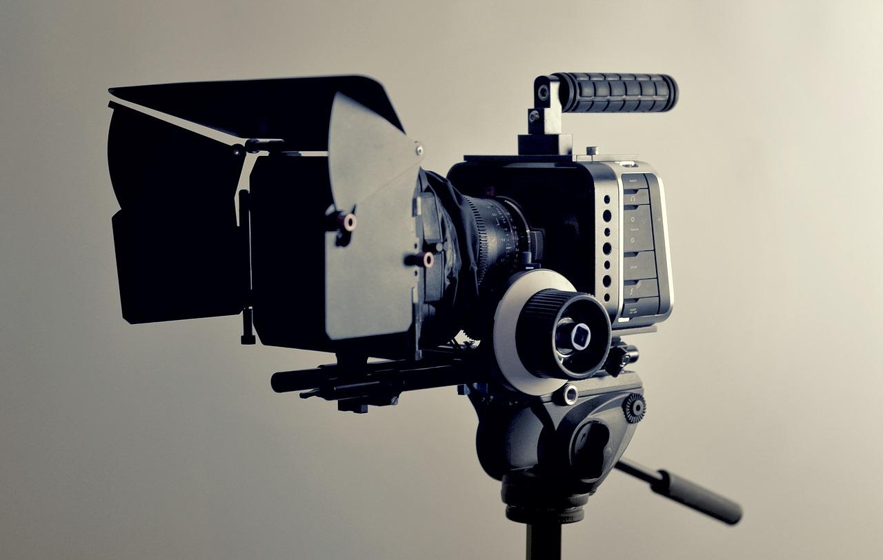 Propozycje produkcji filmowych cz.1