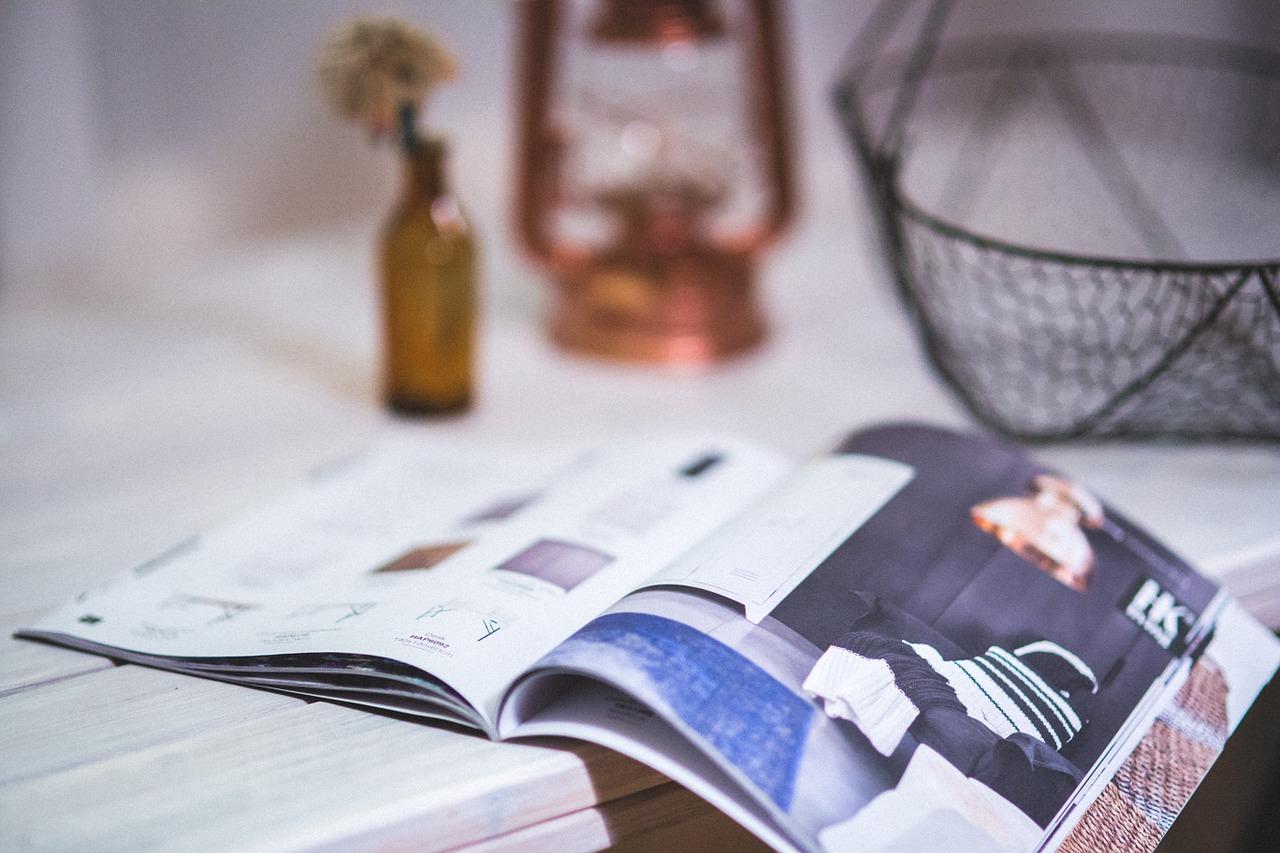 Jakie są rodzaje katalogów i ich zalety?