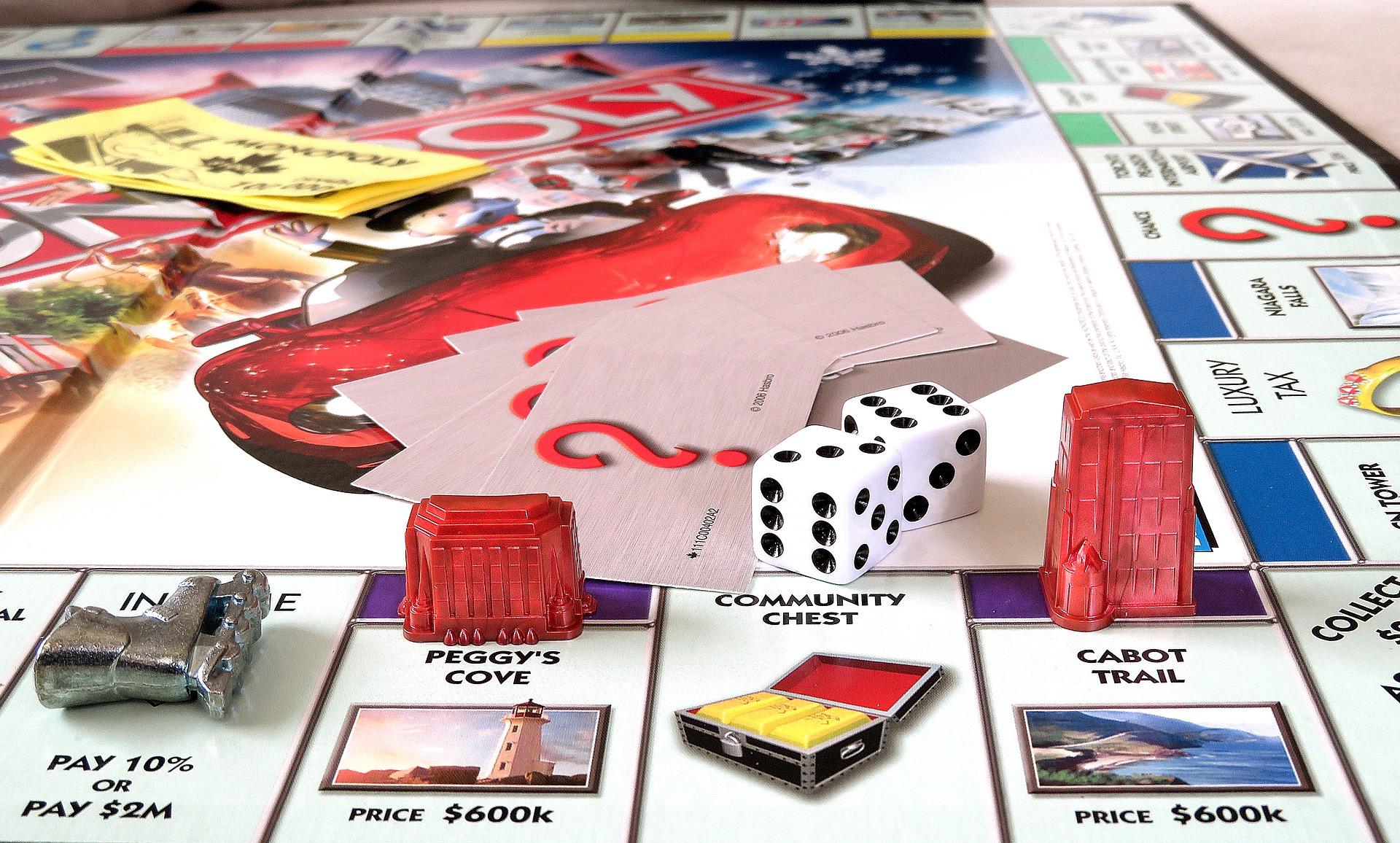 Dlaczego kupować dzieciom gry logiczne?