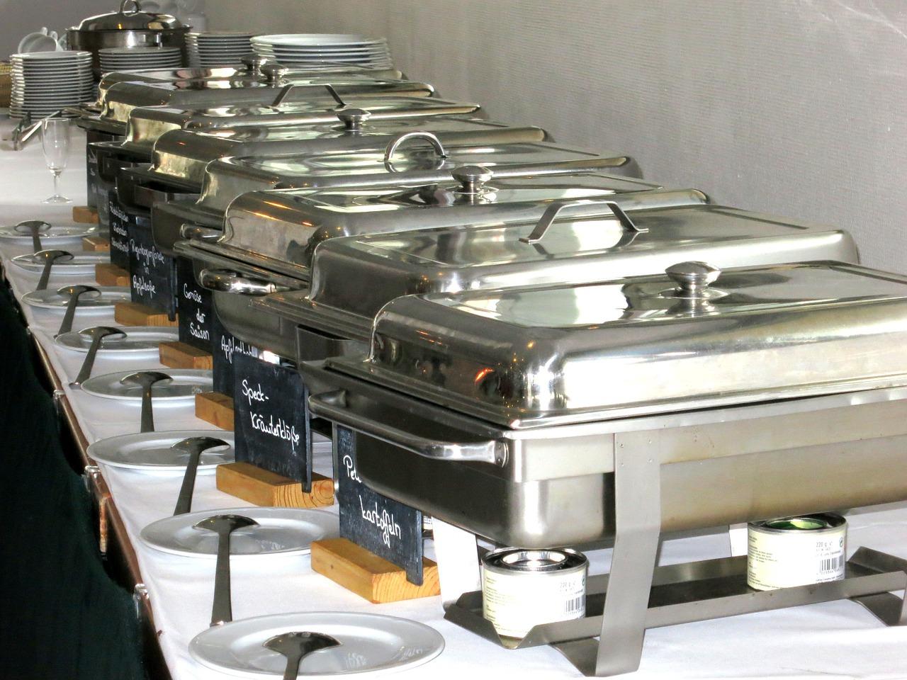 Jakie patelnie dla działalności gastronomicznej?