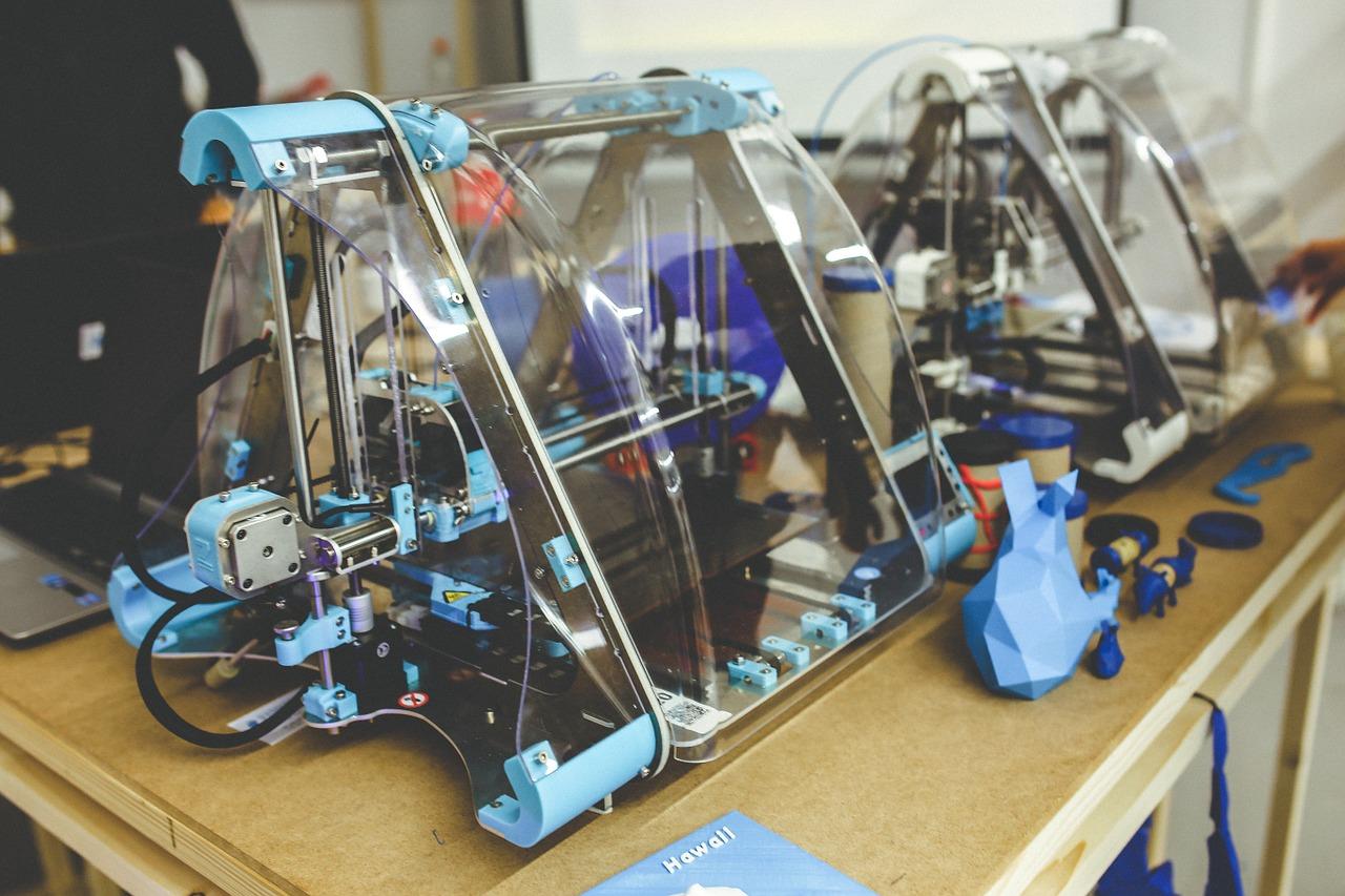 Gdzie warto kupować drukarkę do etykiet?