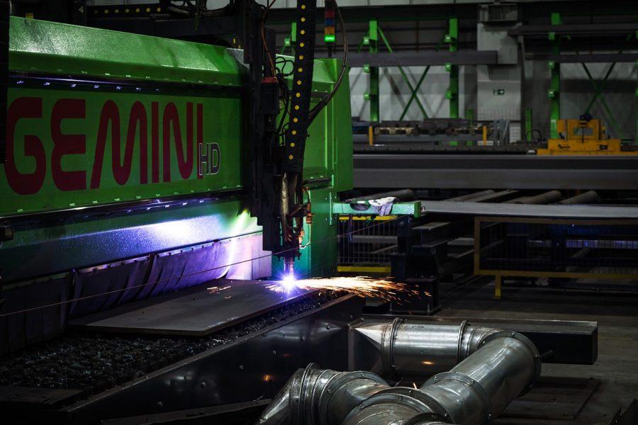 Skąd pozyskiwać elementy automatyki przemysłowej?