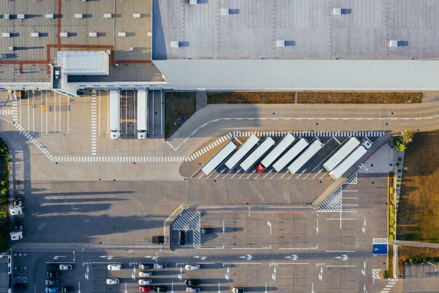 Samochody dostawcze od Iveco