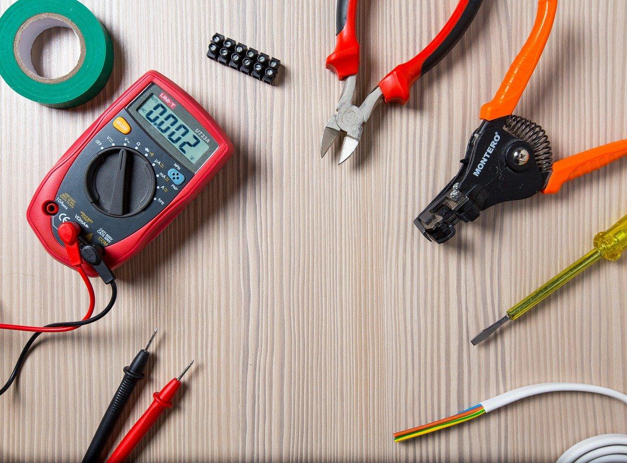 Sklep elektryczny online z rozbudowaną ofertą