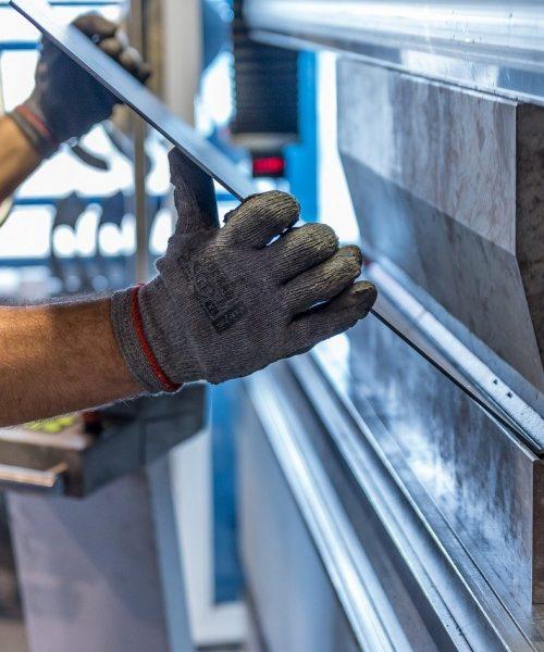 Automatyka przemysłowa w firmie? Zaopatrz się w dobre komponenty